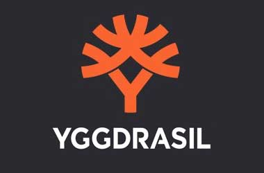 yggdrasil-gaming logo